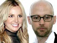 Britney Spears and Moby