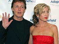 McCartney and Mills