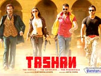 Still from Tashan