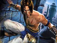 Dastan from the Prince Of Persia: Sands Of Time