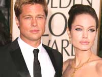 brad pitt and Angelina Jolie