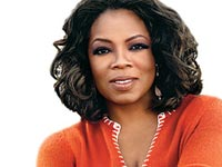 Oprah Winfrey & Kathy Frenton's 21-Day Cleanse.