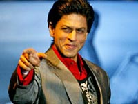 Will there be another SRK on the small...