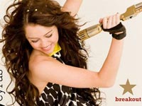 The cover of Breakout
