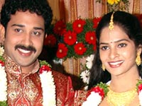 Madhumita Marriage