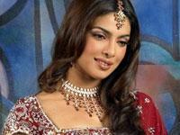 Actress Priyanka Chopra   Twelve Characters   Whats Your ...