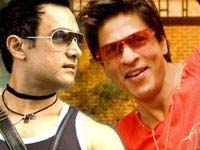 Ghajini and Rab Ne