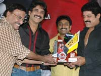 King Triple Platinum Disc Function