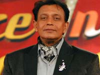 Disco Dance hits the small screen :  Mithun Chakraborty, Actor