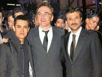 Aamir, Anil and Danny