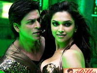 Still from Billu