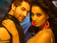 Neil Nitin Mukesh and Bipasha Basu