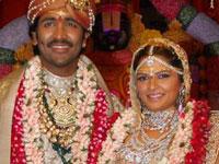 Manchu Vishnuvardhan Babu Veronica Marriage Mohan