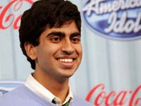Indian to be the next American Idol?