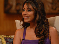 Gauri Khan appears on The First Ladies