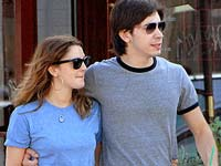 Justin Long, Drew Barrymore