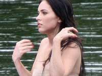 Leak megan fox Megan Fox