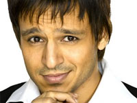 I will tell Ramuji - 'It's good to be home' :  Vivek Oberoi ,