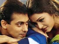 Salman Khan and Aishwarya Bachchan