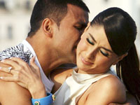 Akshay and Kareena