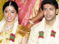 Jayam Ravi Marriage