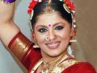 sudha chandran family