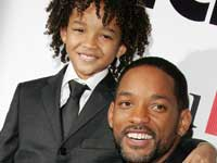 Will Smith, Son Jaden