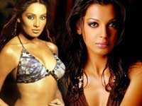 Bipasha Basu and Mugdha Godse