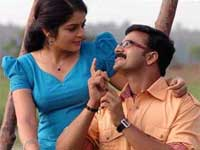 Jayasurya and Roma