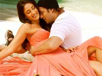 Still from Main Aur Mrs Khanna