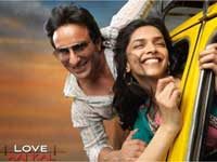 Still from Love Aaj Kal