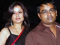 Sonia and Selvaraghavan