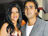 Konkona and Ranvir