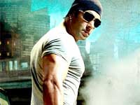 If Wanted doesn't work, I will stop working hard :  Salman Khan,