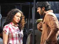 Still from Ek Niranjan