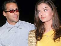Salman and Aishwarya
