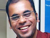 I set Acid Factory in an acid factory :  Suparn Verma,