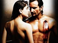 Still from Kurbaan