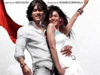 Shahid Kapoor and Genelia