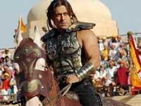 Salman Khan's six-pack makes Mithun hit the gym