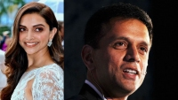 Deepika Reveals Rahul Dravid Is Her Favourite Cricketer!
