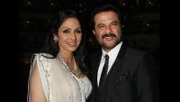 Anil Kapoor Remembers Sridevi With A Heartfelt Post