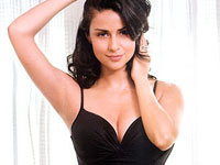 You will find variations in journalism :  Gul Panag, Actress