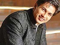I had a crush on my teacher :  Shahid Kapoor, Actor