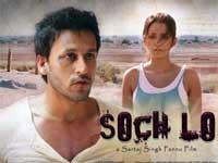 Still from Soch Lo