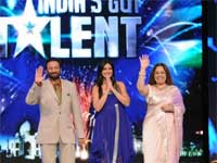 Get ready for India's Got Talent 2