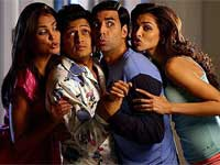 Still from Housefull