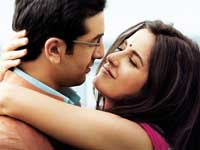 Ranbir, Katrina to grace DID 2 finale
