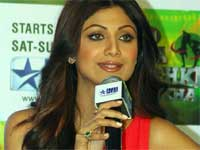 Star plus cannot afford my hubby-Shilpa Shetty