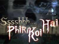 Phir Koi Hai coming to an end